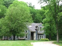 Spacious Home With Upgraded Baths - Galena, IL