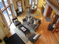 Retreat House - An Exquisite 5 BR Home - Galena, IL