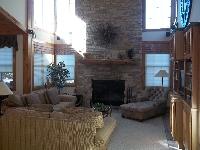5 Bedrooms with 5 En Suite Full Baths - Galena, IL